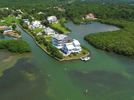 venice fl waterfront real estate