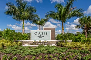 Oasis Homes For Sale