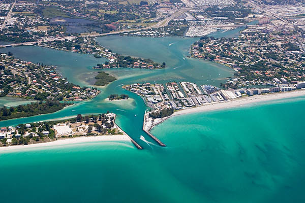 Venice Florida Waterfront Real Estate